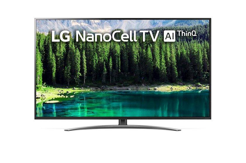 Televizor LG 75SM8610PLA