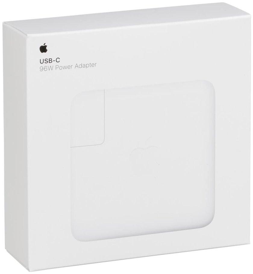 Qidalanma adapteri Apple USB-C, 96 Vt