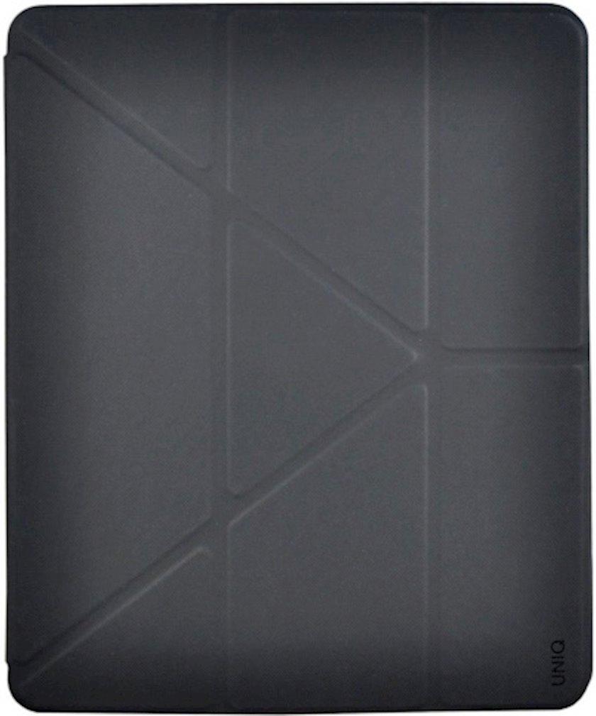 Çexol-kitab UNİQ Transforma Rigor iPad 9.7inch Black