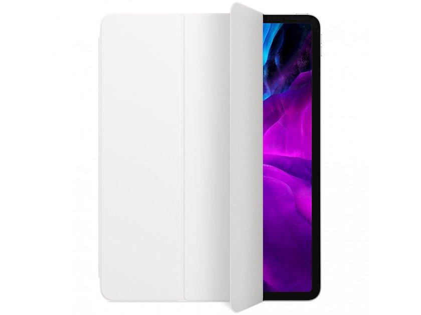 Planşet üçün çexol Apple Smart Folio for 12.9-inch iPad Pro 4thВgeneration - White