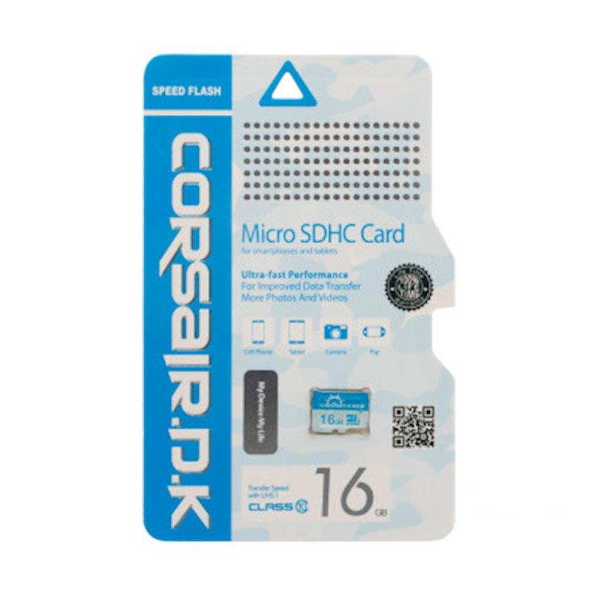 Yaddaş kartı Corsair 16GB