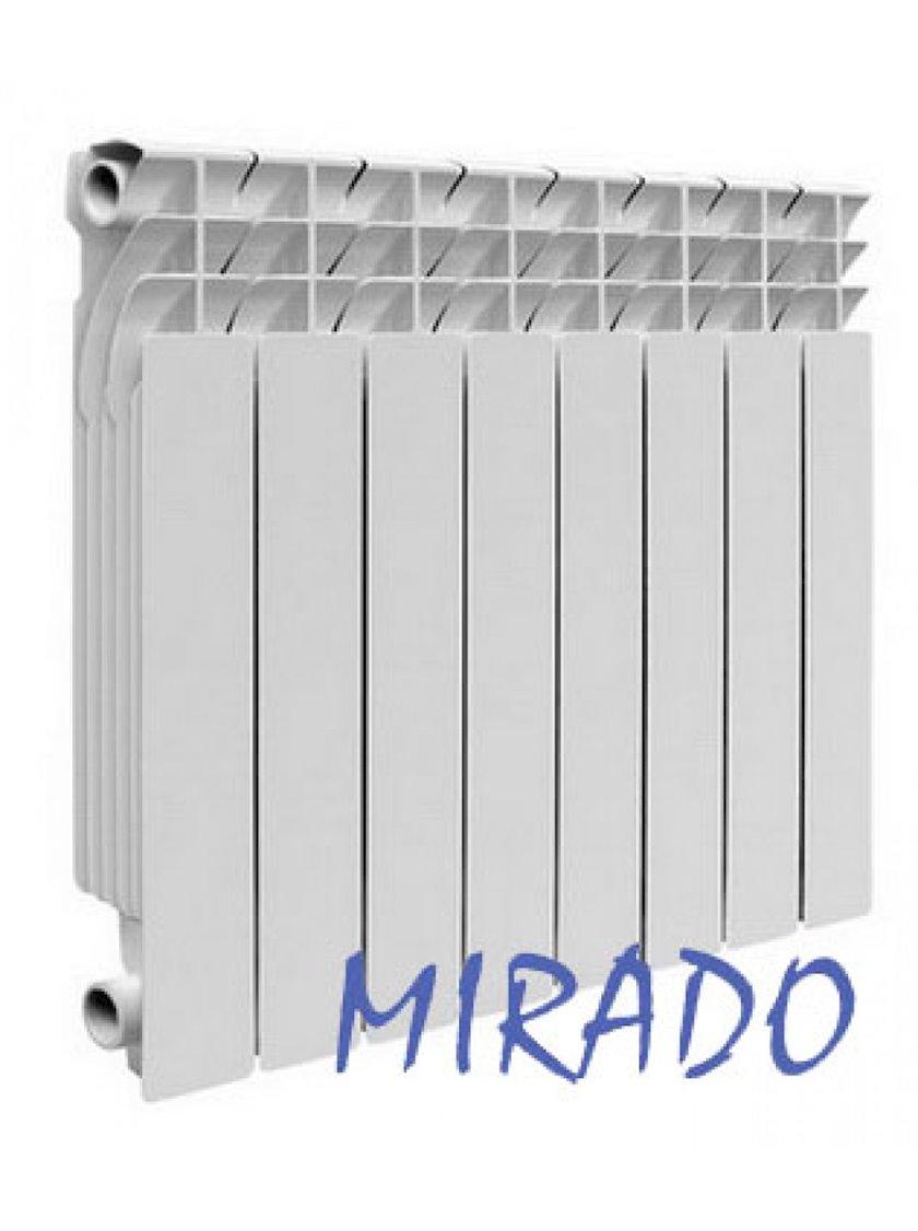 Radiator Mirado 50/1 seksiya