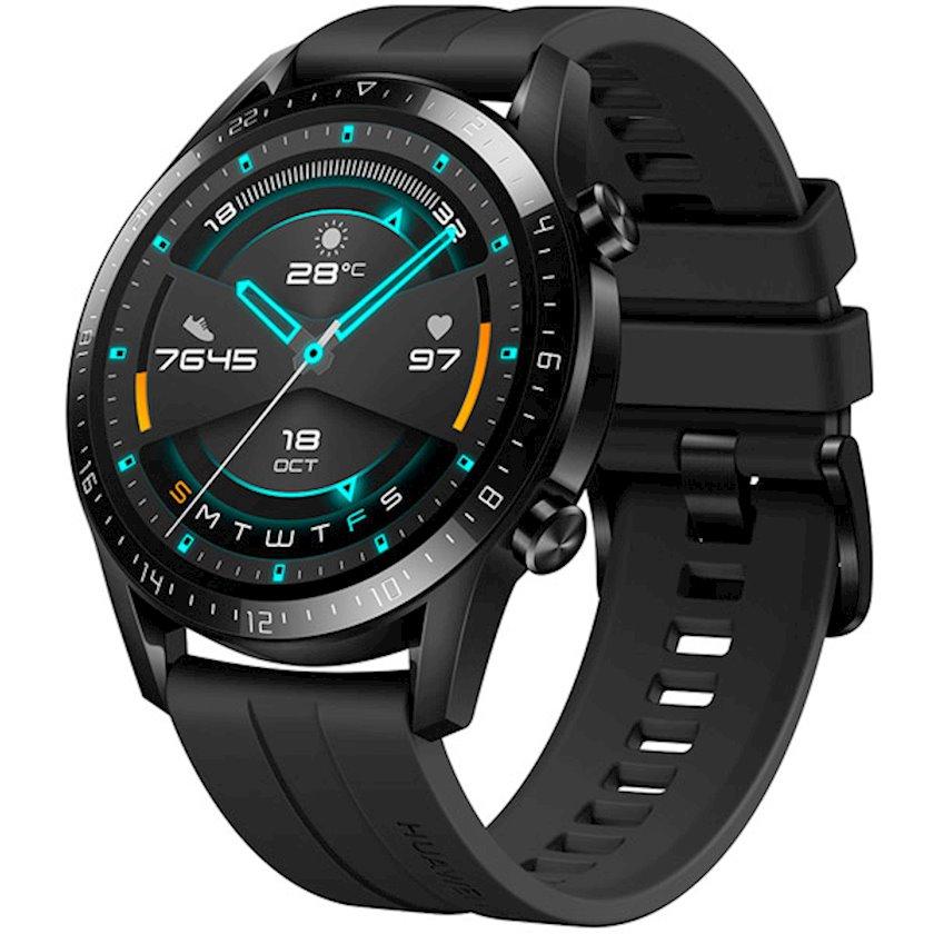 Smart saat Huawei Watch GT 2 Latona-B19S Black