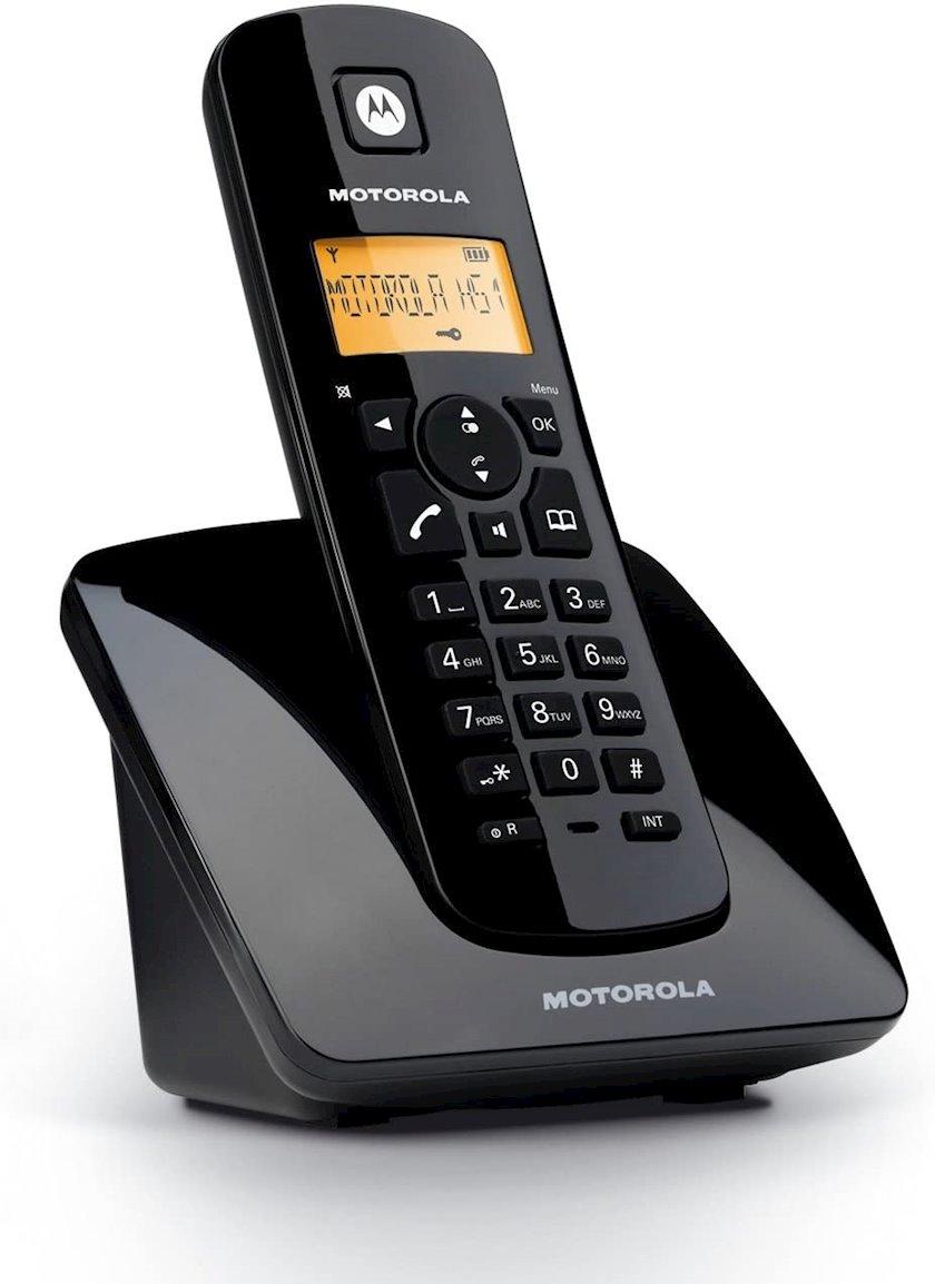 Radiotelefon Motorola C402 Black