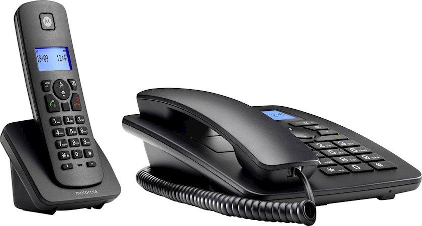 Radiotelefon Motorola C4201 Black