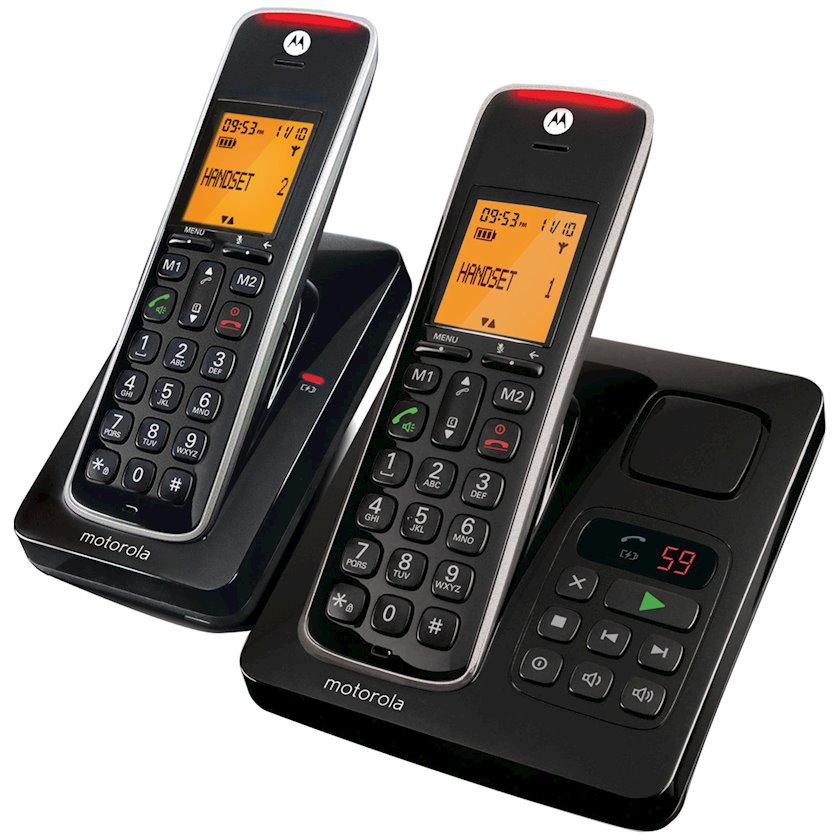 Radiotelefon Motorola CD212 Black