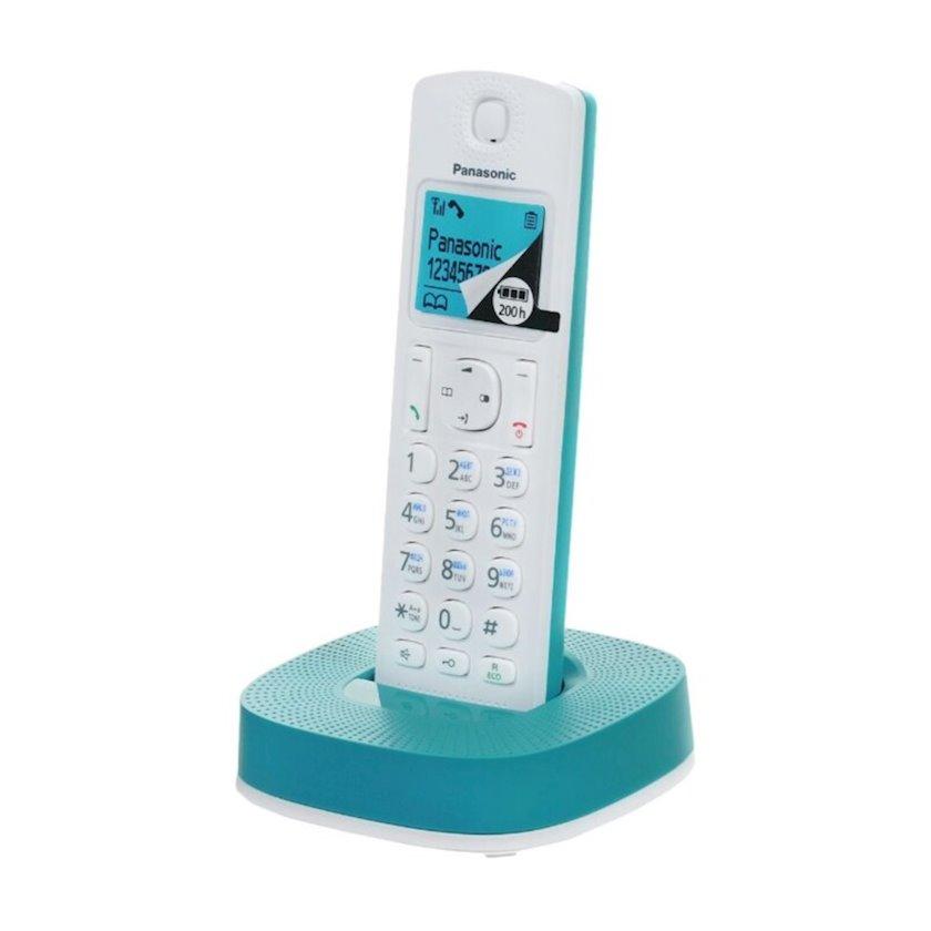 Ev telefonu Panasonic KX-TGC310UCC