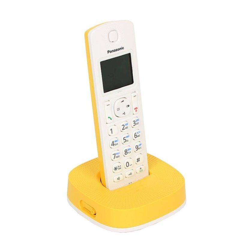 Ev telefonu Panasonic KX-TGC310UCY