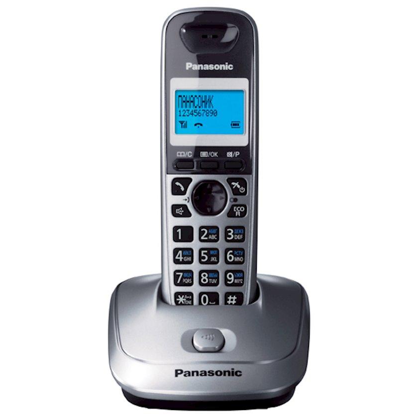 Ev telefonu Panasonic KXTG2512UAT