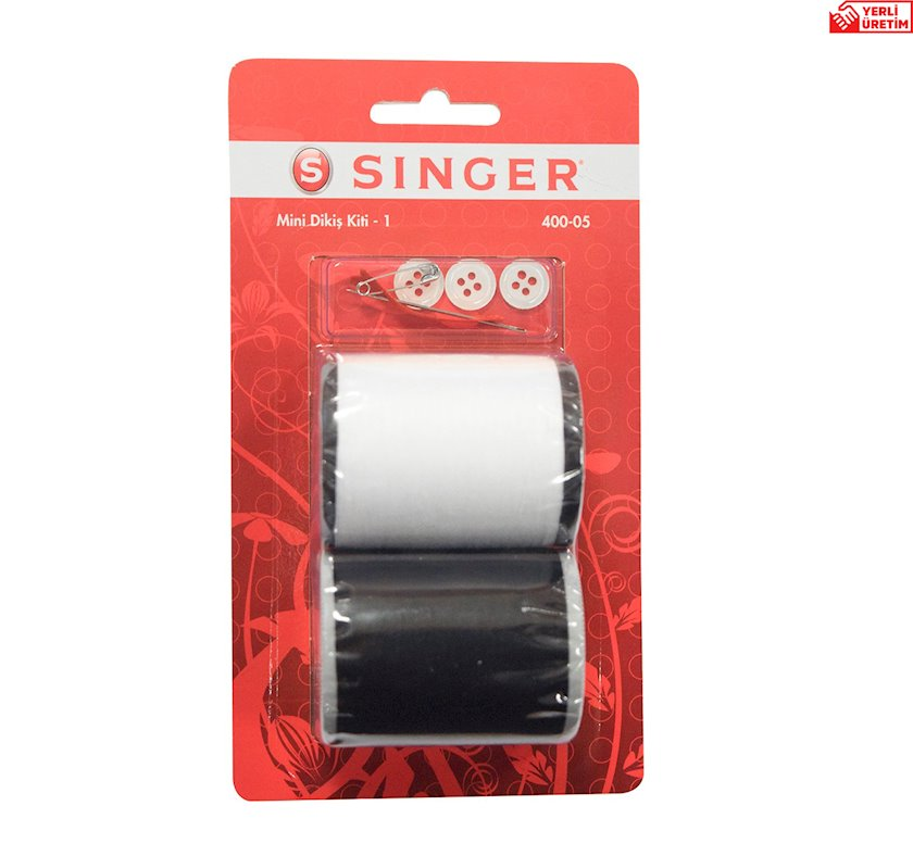 Tikiş dəsti Singer 400-05