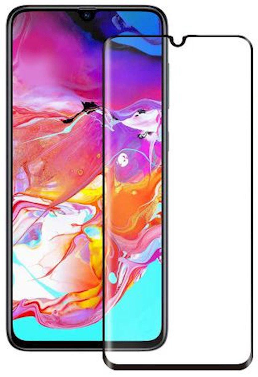 Qoruyucu şüşə Samsung A70.
