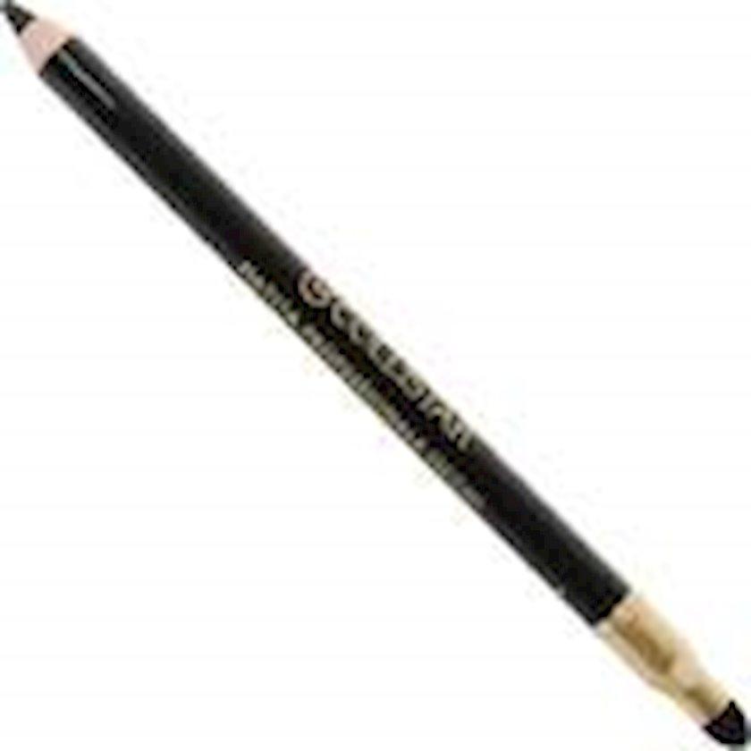 Göz üçün qələm Collistar Professional Eye Pencil №01 Black 1.2 q