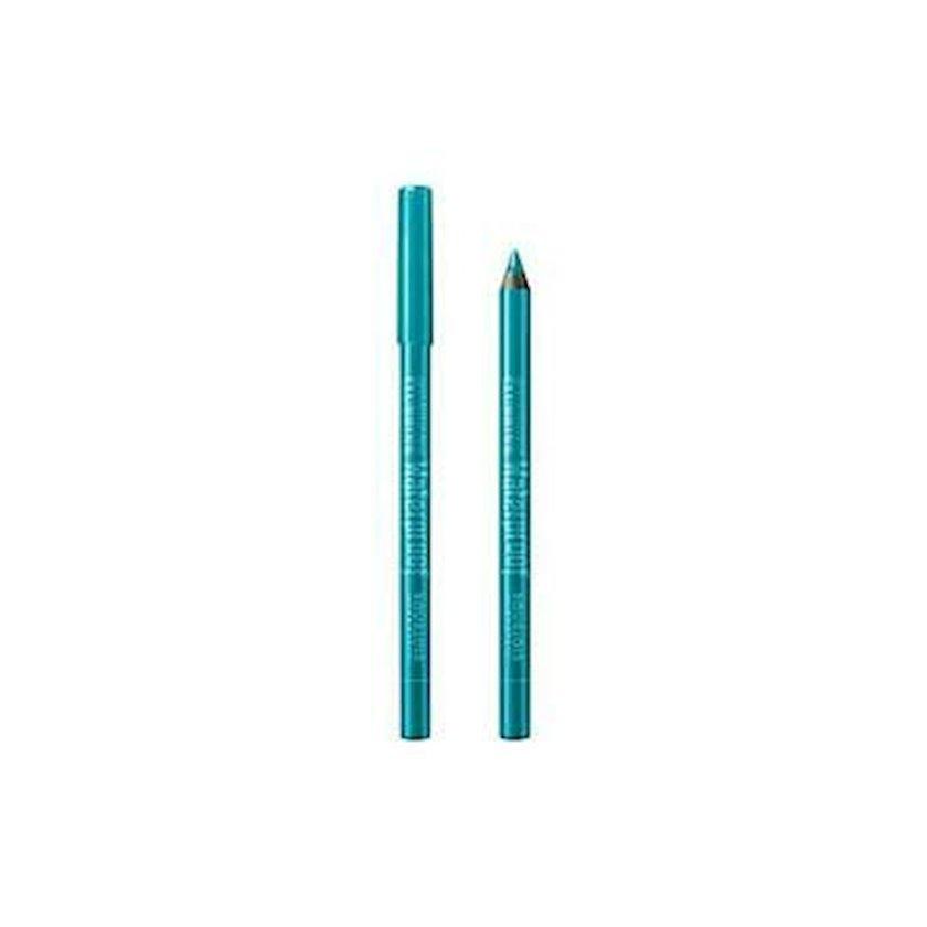 Göz üçün qələm Bourjois Contour Clubbing Waterproof Pencil & Liner 63 Sea Blue Soon 1.2 q