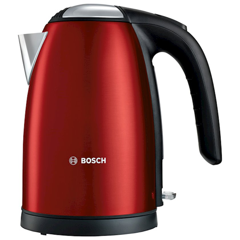 Elektrikli çaydan Bosch TWK7804