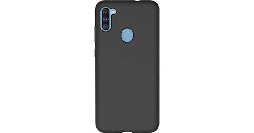 Çexol Samsung A11 üçün  Black