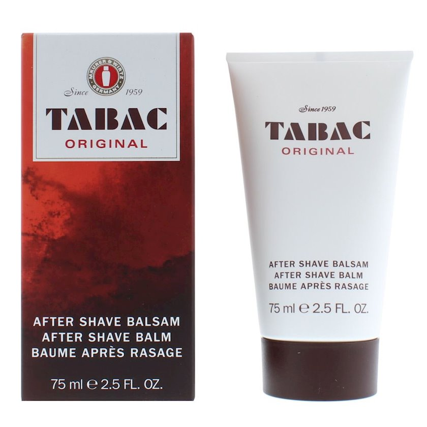Təraş sonrası balzam Tabac Original 75 ml