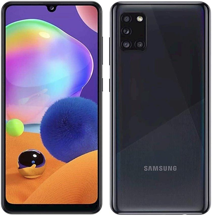 Smartfon Samsung Galaxy A31 4GB/64GB Prism Crush Black