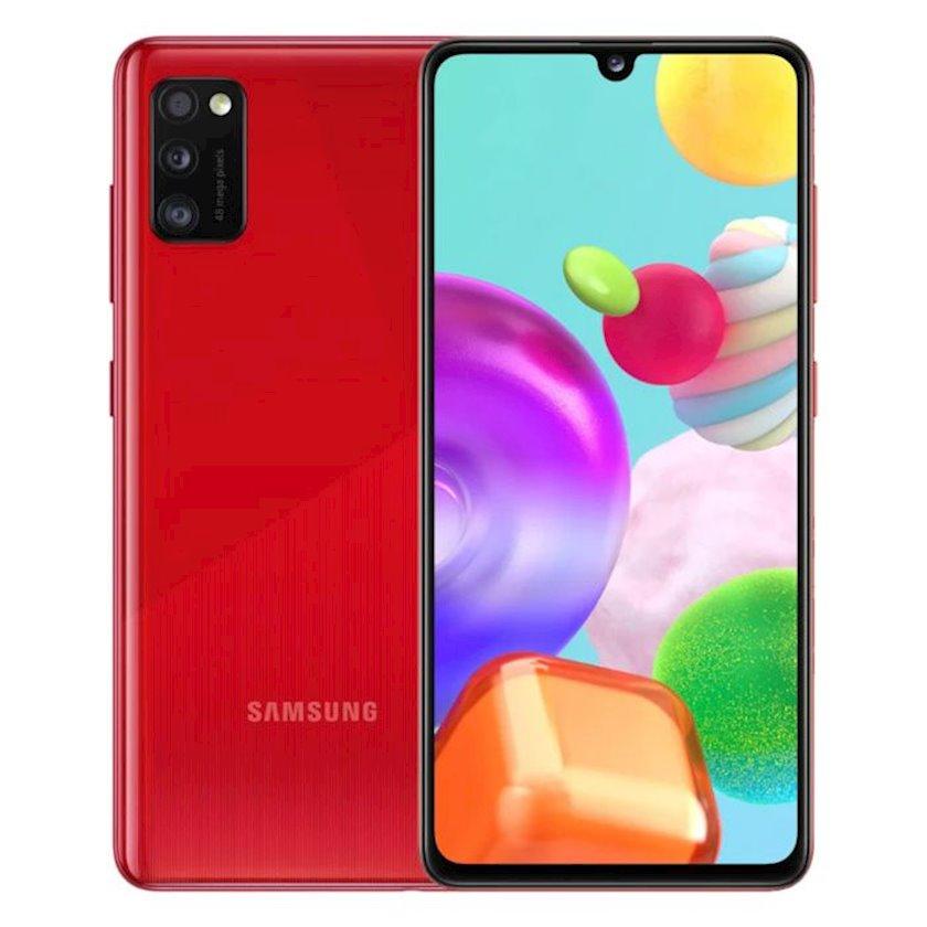 Smartfon Samsung Galaxy A31 4GB/128GB Prism Crush Red