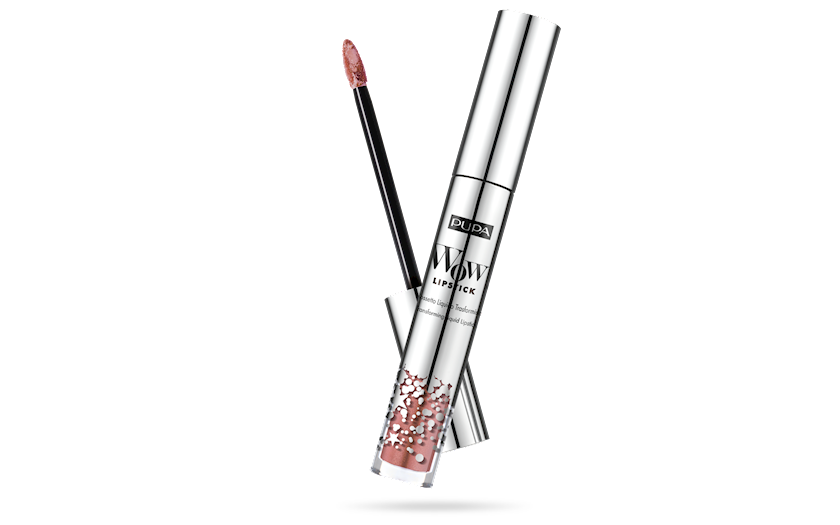 Maye pomada-transformer Pupa Wow Lipstick 002 Find Your Way