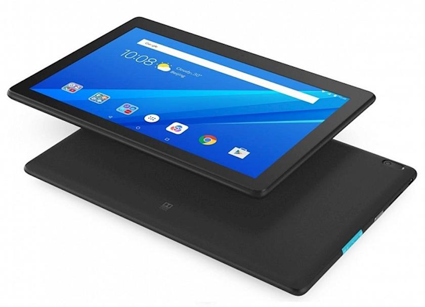 "Planşet Lenovo Tab E 10.1""LTE 16Gb Black"