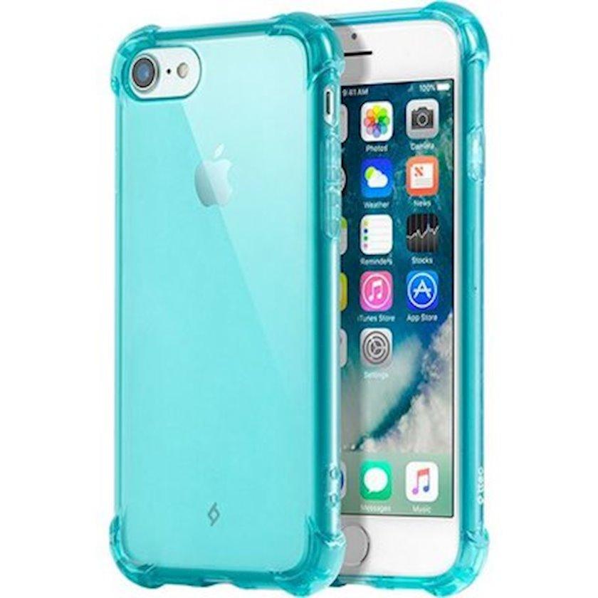 Çexol Ttec SuperGuard iPhone 7/8/SE üçün Blue
