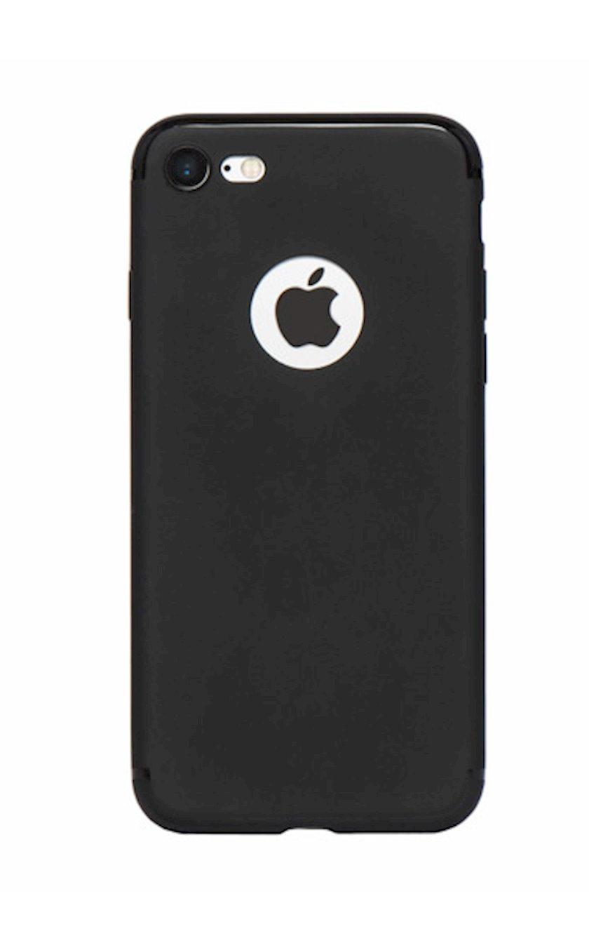 Çexol Ttec Airflex iPhone 7 üçün, Black