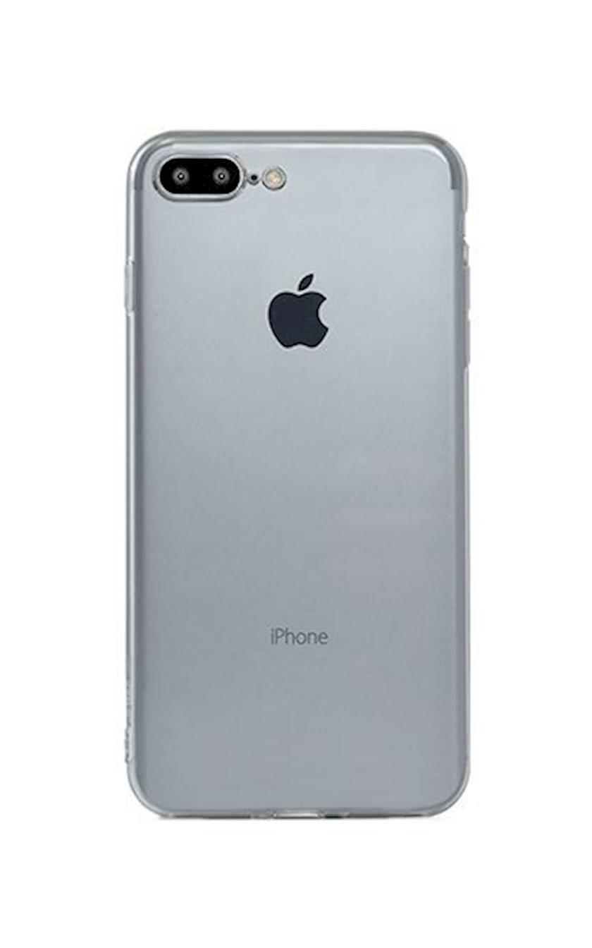 Çexol Ttec SuperSlim Apple iPhone 7 Plus üçün
