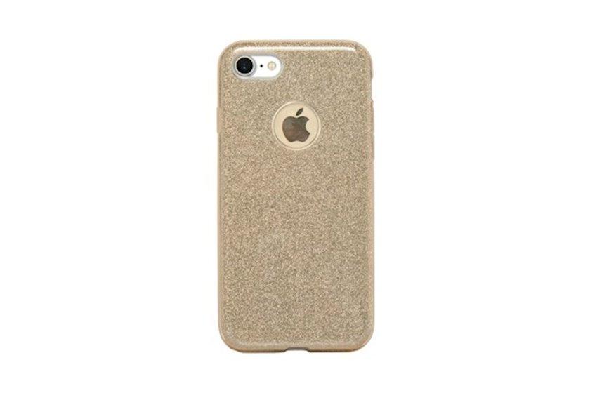 Çexol Ttec Stardust Apple iPhone 7/8/SE 2020 üçün  Gold