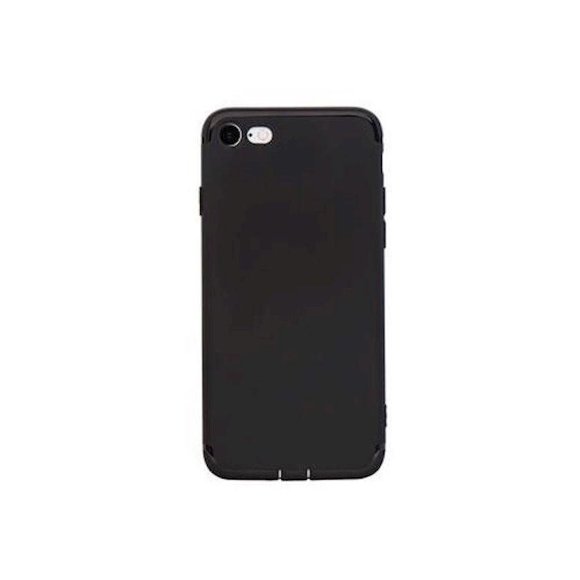 Çexol Ttec Airflex Apple iPhone 7/8/SE 2020 üçün  Black