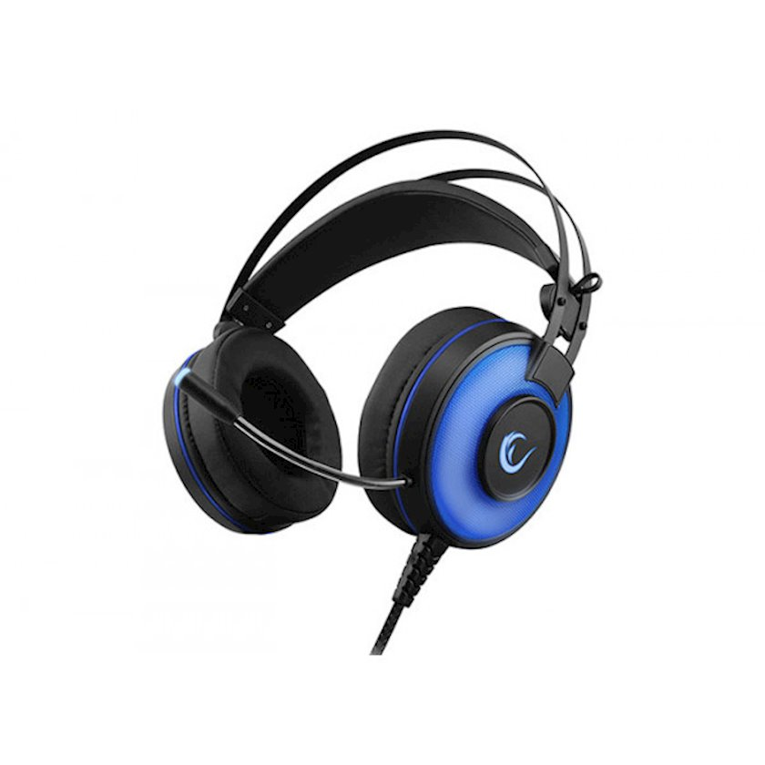 Qulaqlıq-qarnitur Rampage SN-RW66 Alpha-X Blue