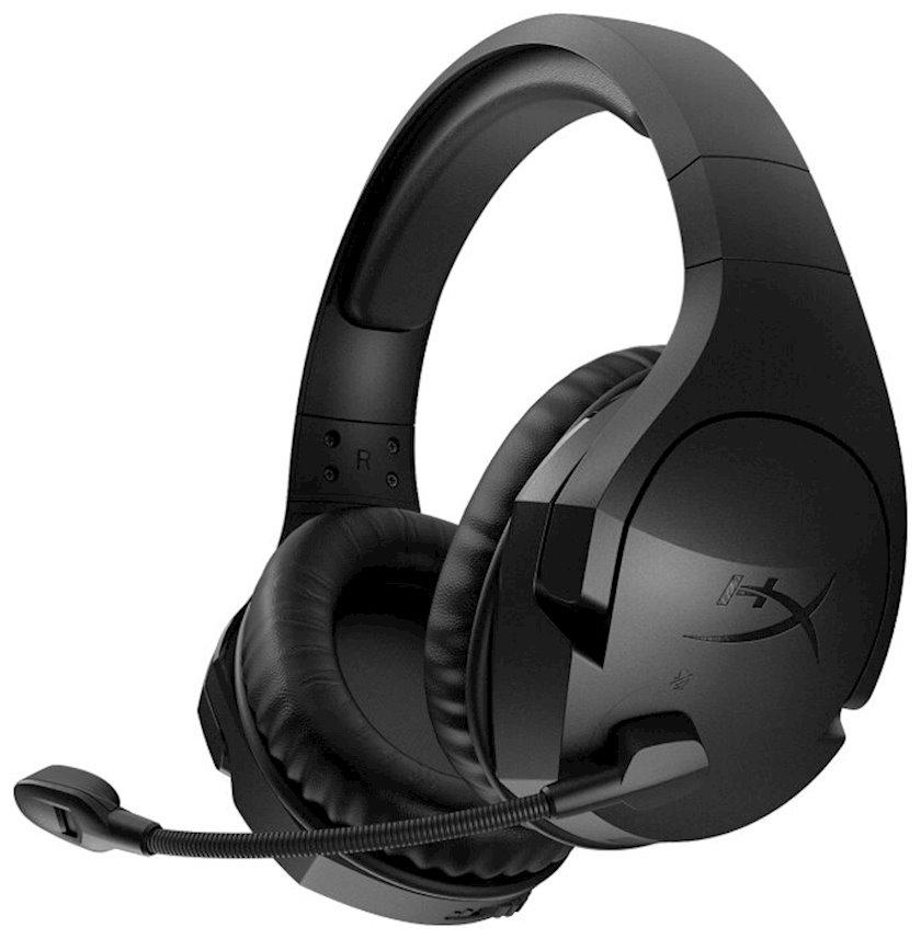 Qulaqlıq-qarnitur HyperX Cloud Stinger Wireless PS4 Black