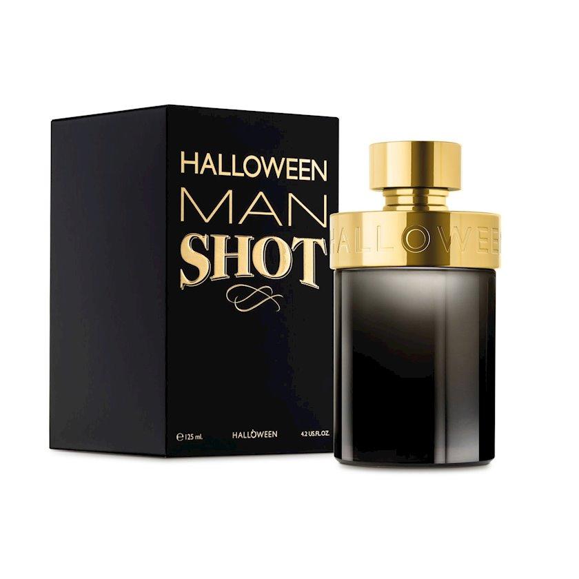 Tualet suyu Jesus Del Pozo Halloween Shot Man 125 ml