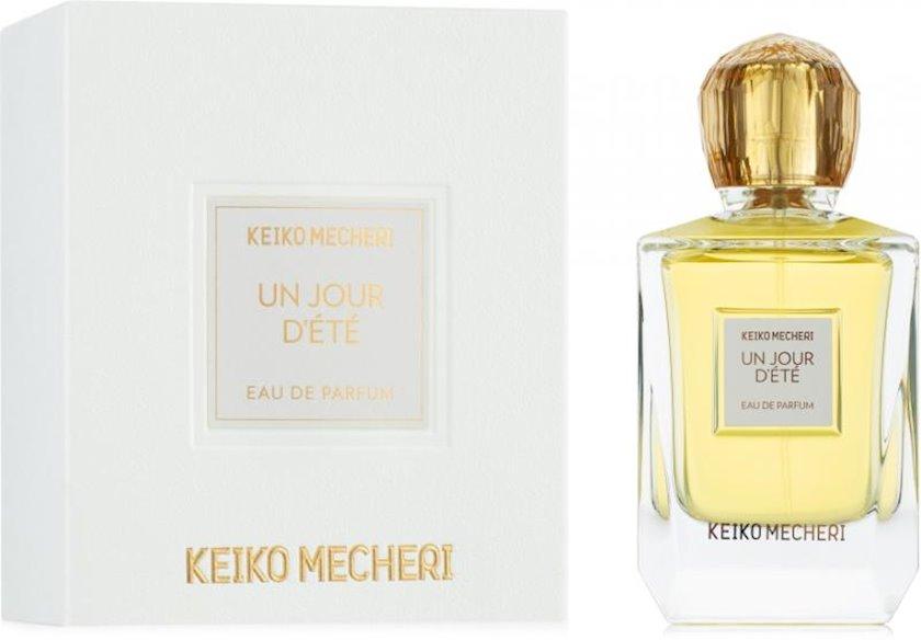 Uniseks ətir suyu Keiko Mecheri Un Jour D'ete 75ml