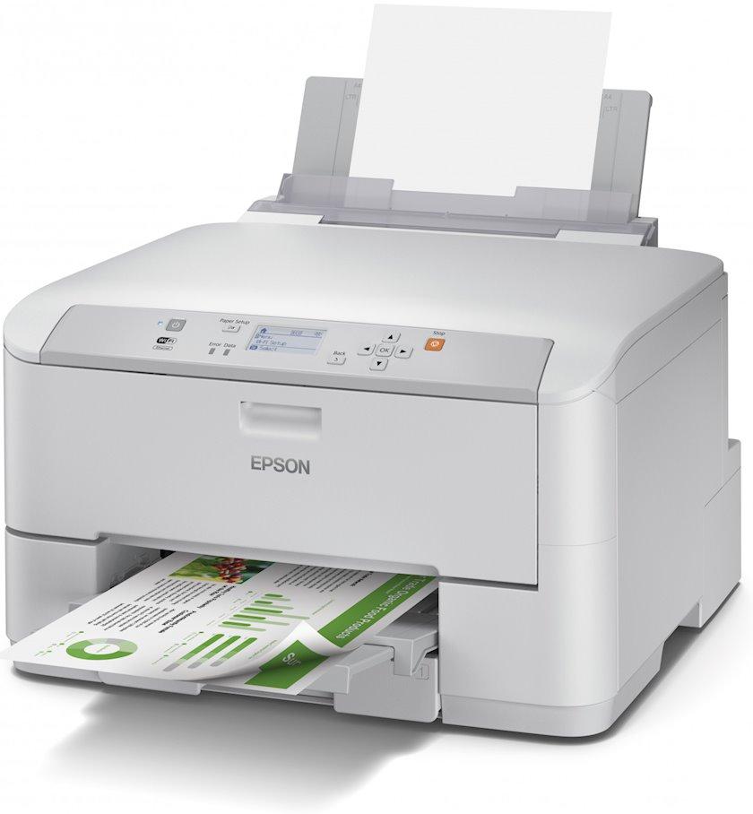 Printer Epson WorkForce Pro WF-M5190 DW