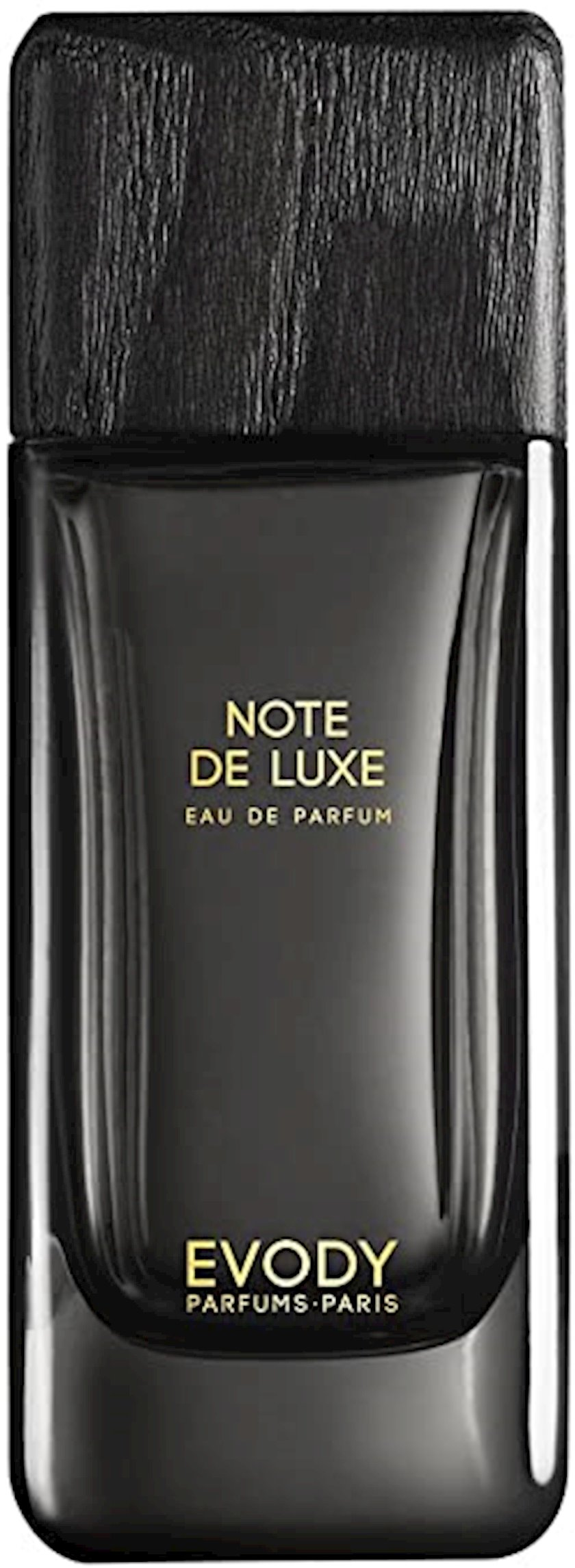Uniseks ətir suyu Evody Parfums Note de Luxe 100ml