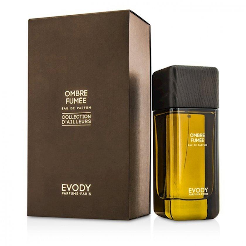 Uniseks ətir suyu Evody Parfums Ombre Fumee 100ml