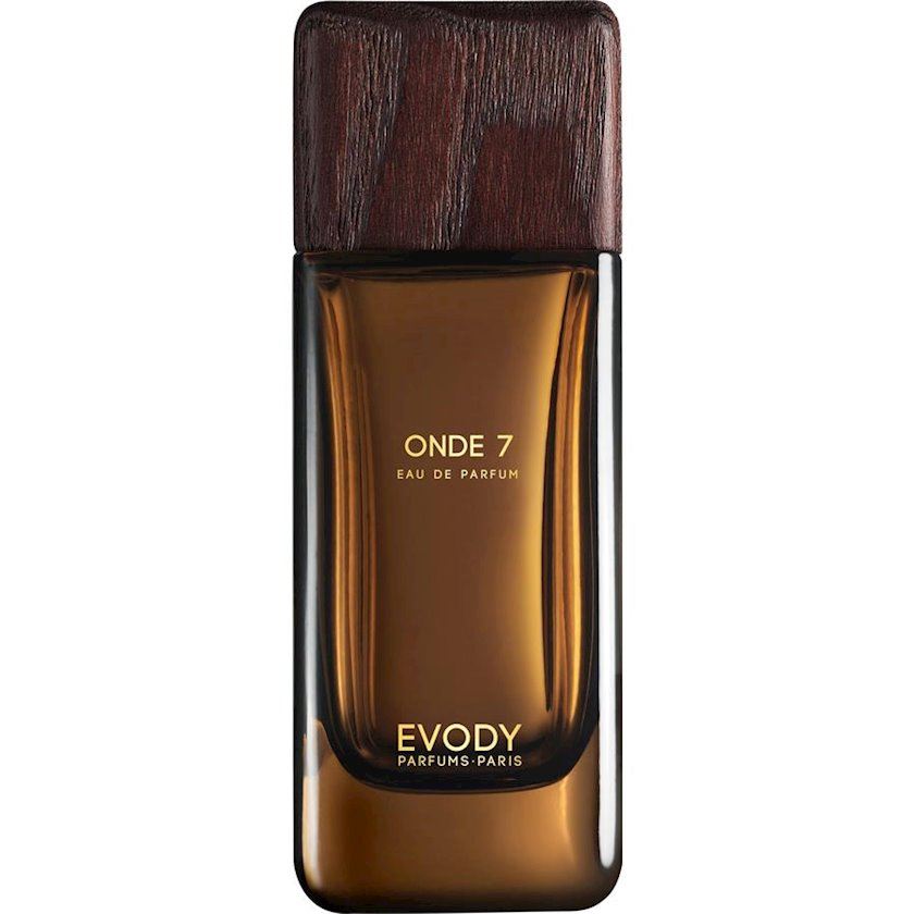 Uniseks ətir suyu Evody Parfums Onde 7 100ml