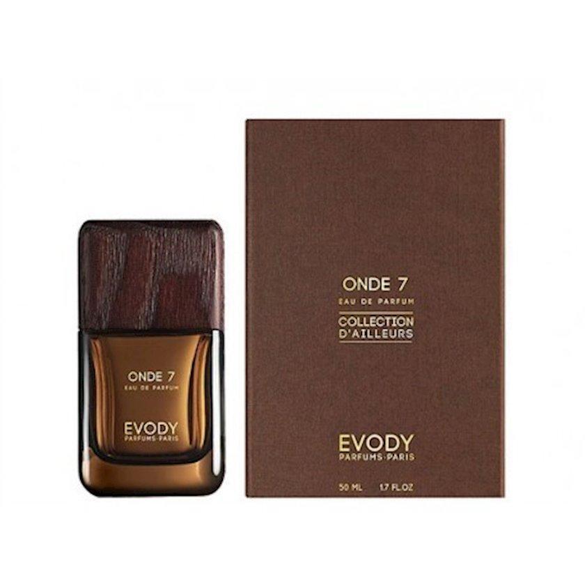 Uniseks ətir suyu Evody Parfums Onde 7 50ml