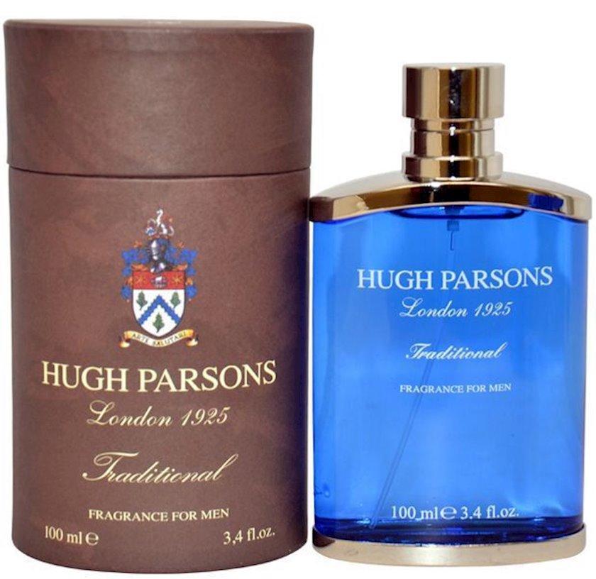 Kişilər üçün ətir suyu Hugh Parsons Traditional 100ml