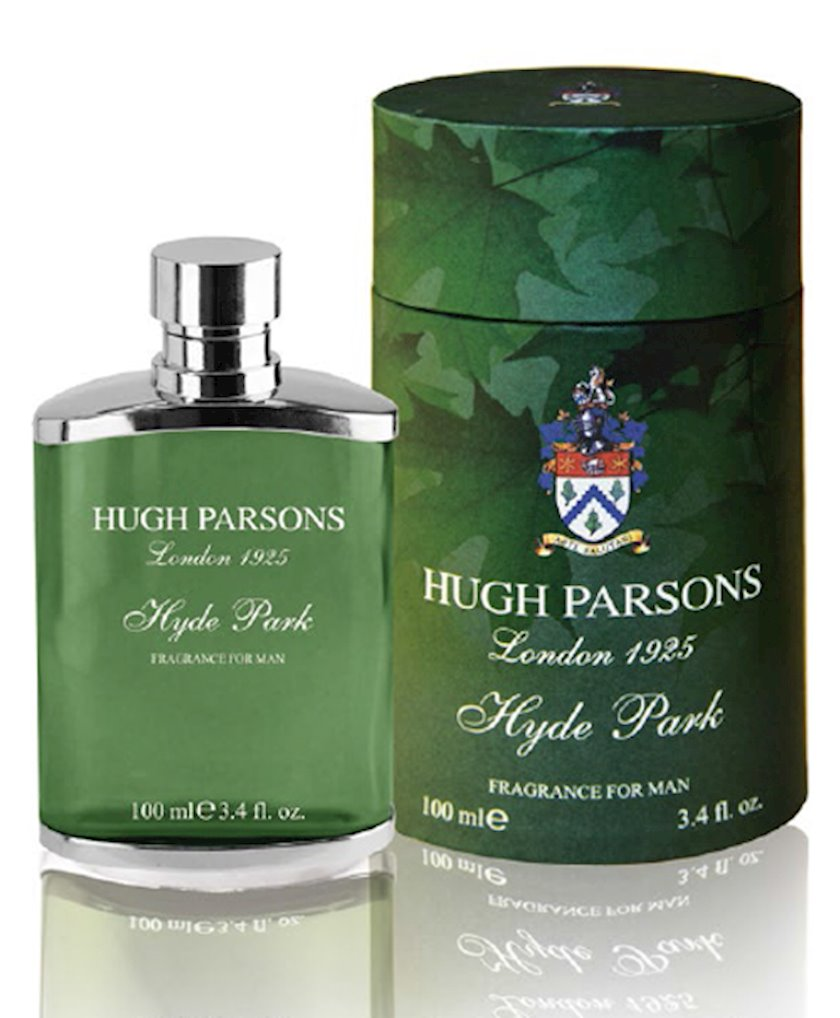 Kişilər üçün ətir suyu Hugh Parsons Hyde Park 100ml