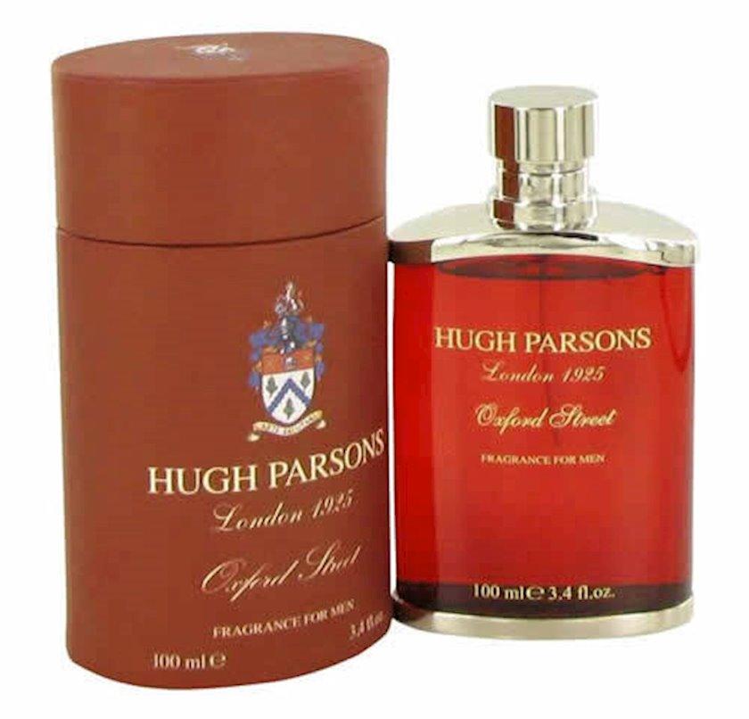 Kişilər üçün ətir suyu Hugh Parsons Oxford Street 100ml