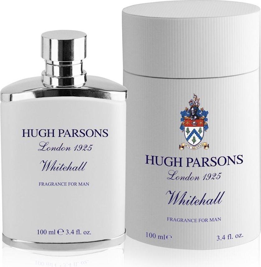 Kişilər üçün ətir suyu Hugh Parsons Whitehall Street 100ml