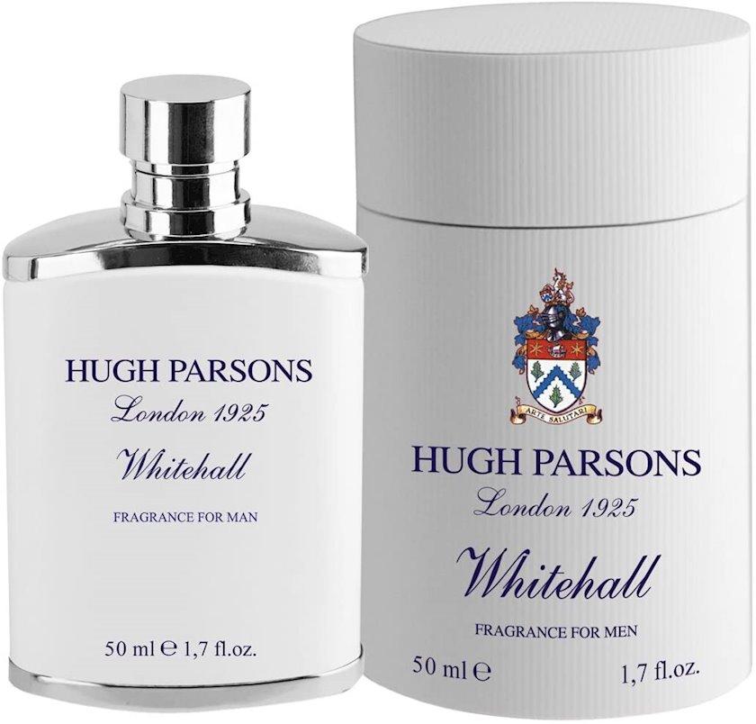 Kişilər üçün ətir suyu Hugh Parsons Whitehall Street 50ml