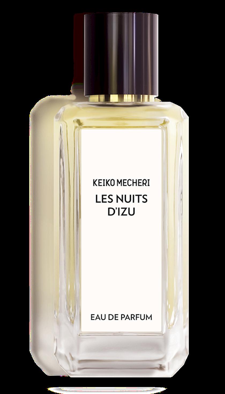 Uniseks ətir suyu Keiko Mecheri Les Nuits D Izu 100ml