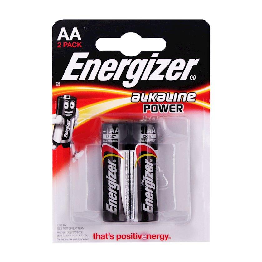 Batareya Energizer Base AA/LR6 2 əd