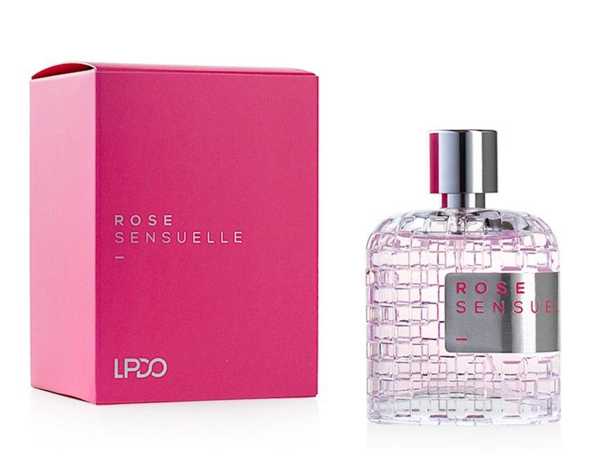 Uniseks ətir suyu LPDO Rose Sensuelle 100ml