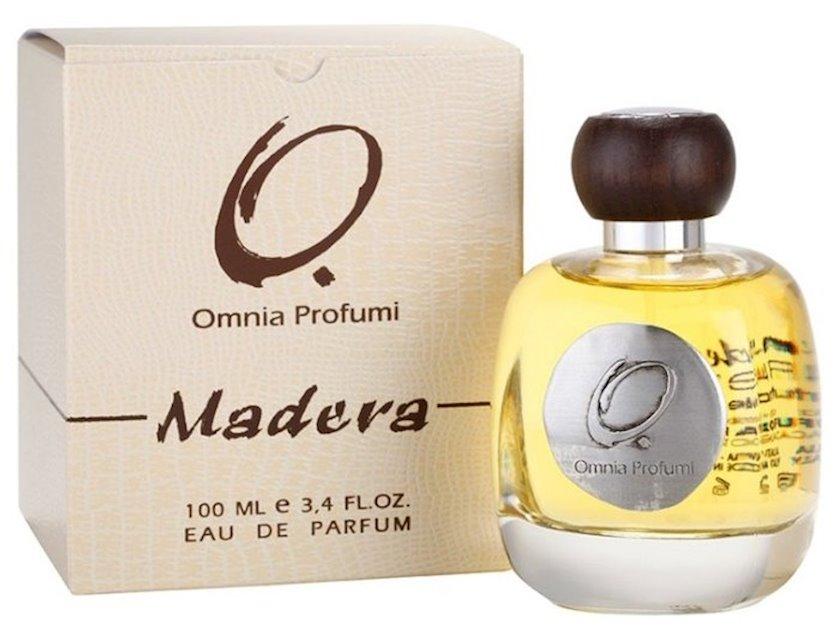 Qadınlar üçün ətir suyu Omnia Profumi Madera 100ml