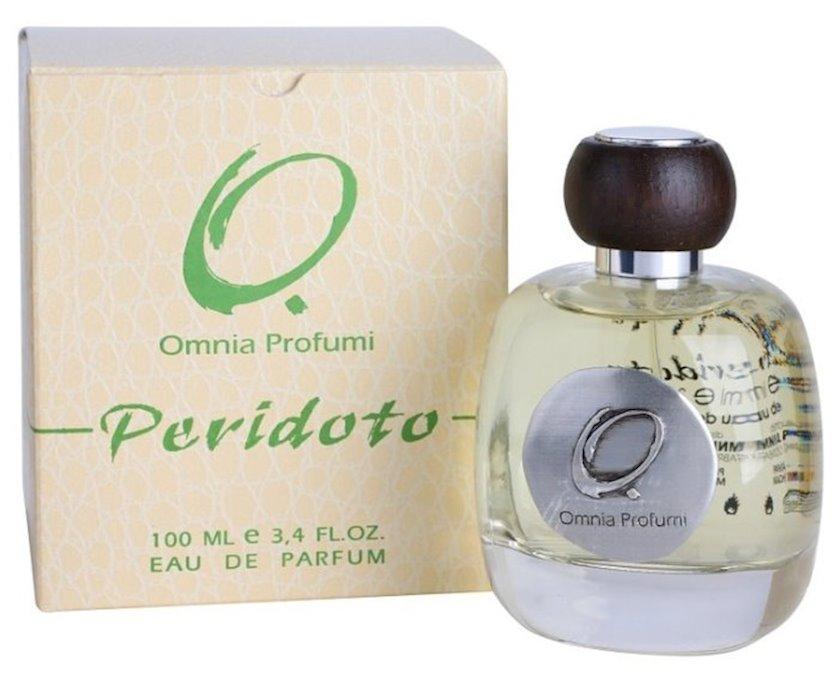 Qadınlar üçün ətir suyu Omnia Profumi Peridoto 100ml