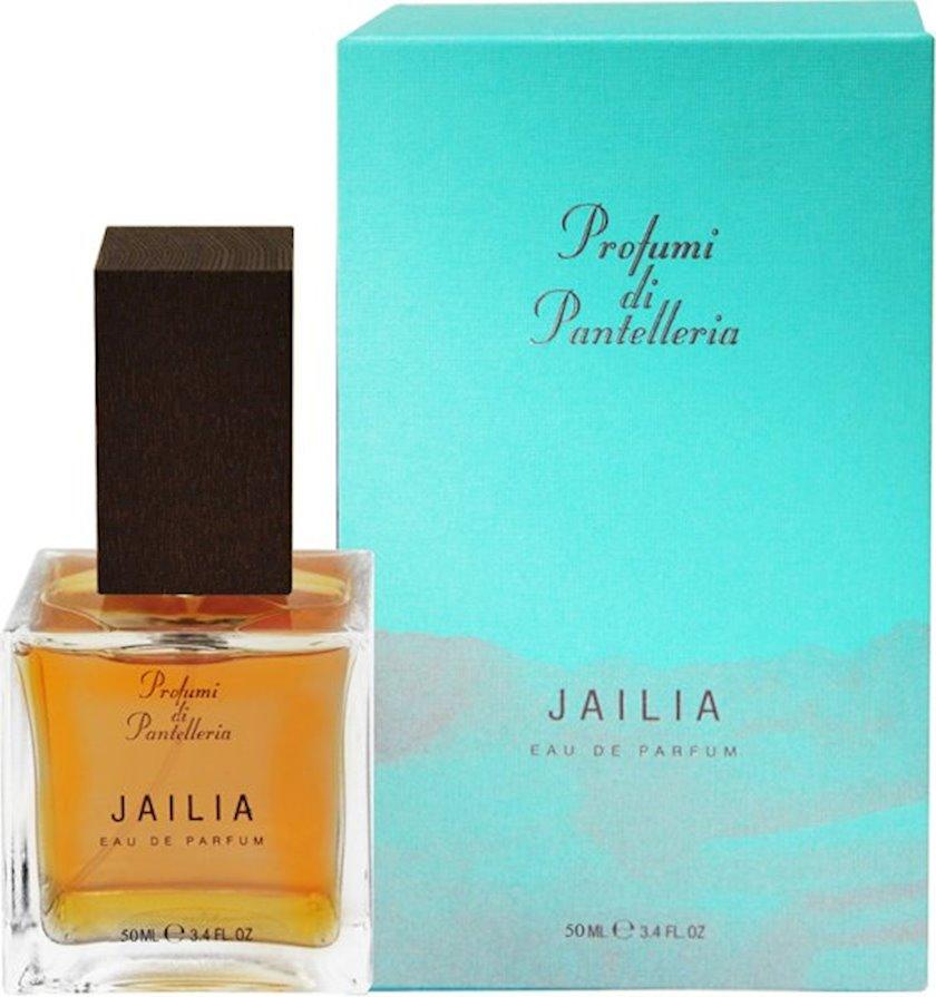 Qadınlar üçün ətir suyu Profumi di Pantelleria Jailia 50ml