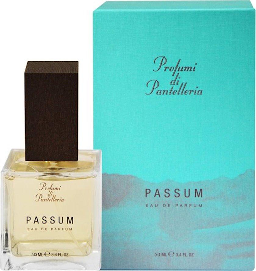 Uniseks ətir suyu Profumi di Pantelleria Passum 50ml